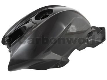 fuel tank carbon fiber for Ducati Streetfighter – Image 3