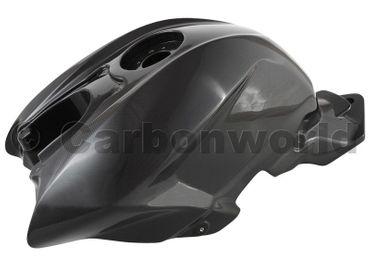Tank Carbon matt für Ducati Streetfighter – Bild 3