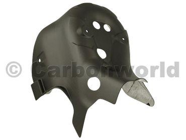 protection pare-chaleur carbone mate pour Ducati 899 1199 Panigale – Image 6