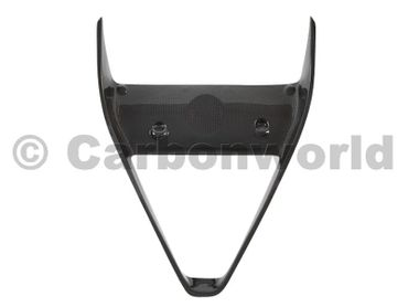 radiator cover carbon for Ducati 899 959 1199 1299 Panigale – Image 1