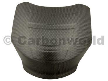 Tankpad Carbon matt für Ducati Multistrada 1200 – Bild 3