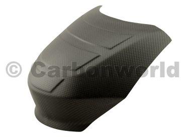 Tankpad Carbon matt für Ducati Multistrada 1200 – Bild 1