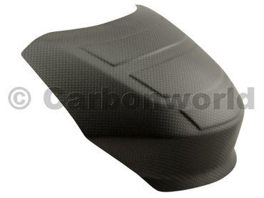 Copriserbatoio in carbonio opaco per Ducati Multistrada 1200 – Image 5