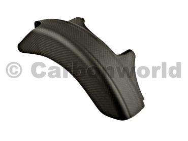 Kettenschutz hinten Carbon matt für Ducati Multistrada 1200 – Bild 1