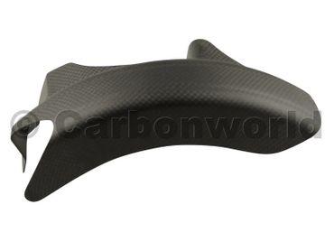 Kettenschutz hinten Carbon matt für Ducati Multistrada 1200 – Bild 2