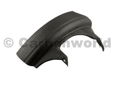 chain guard rear carbon mat for Ducati Multistrada 1200 (-2014) – Image 3