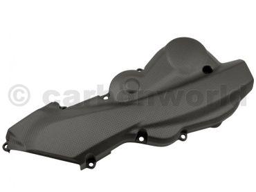 belt cover carbon mat for Ducati Multistrada 1200 – Image 1