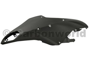 Ram Air Kanäle Carbon matt für Ducati Multistrada 1200 – Bild 5