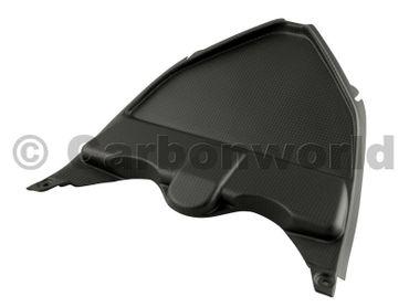 ram air bottom plate carbon mat for Ducati Multistrada – Image 4