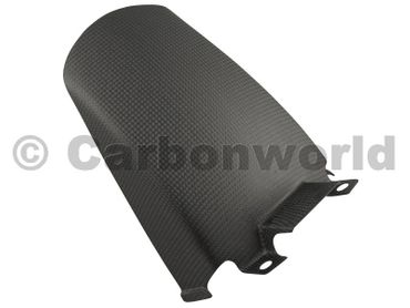 front fender extension carbon mat for Ducati Multistrada 1200 – Image 2