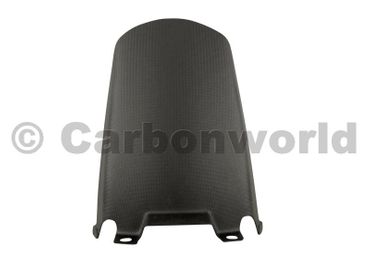 front fender extension carbon mat for Ducati Multistrada 1200 – Image 3