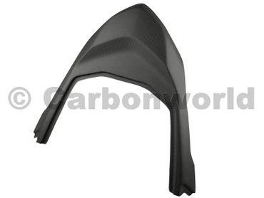rear frame cover carbon mat for Ducati Multistrada 1200 – Image 3