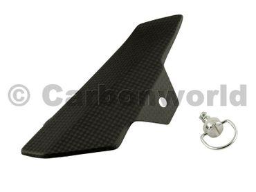 instruments covers carbon fiber mat for Ducati Multistrada 1200 – Image 5