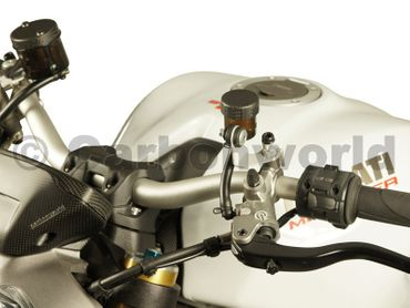 container cover kit carbon mat for Ducati Monster, Panigale, MTS – Image 2