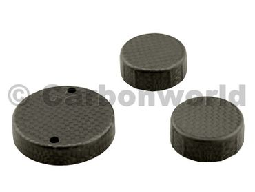 container cover kit carbon mat for Ducati Monster, Panigale, MTS – Image 3