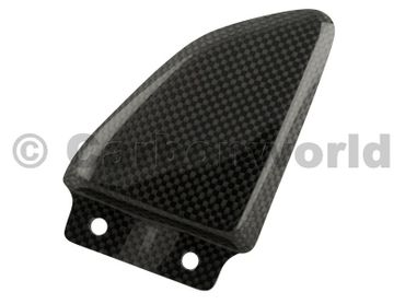 heel guard  carbon for MV Brutale 675 800 – Image 1