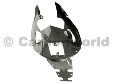 undertail panel carbon for MV Brutale 675 800 – Image 1