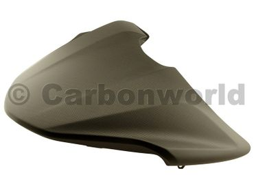 seat cover carbon mat for Ducati Monster 821 1200 – Image 1