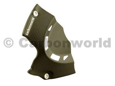 Ritzelabdeckung Carbon für Ducati Monster 1200 – Bild 5