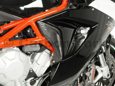 side panels carbon for MV Agusta F3 675 800 – Image 5