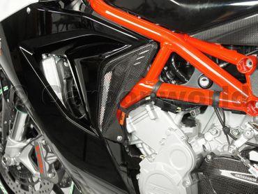 Ailes en carbone pour MV Agusta F3 675 800 – Image 2