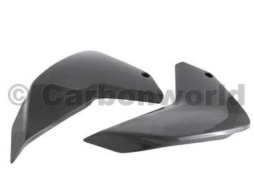 Fairing side Panel matt carbon fiber for Ducati Miltistrada 1200 – Image 2