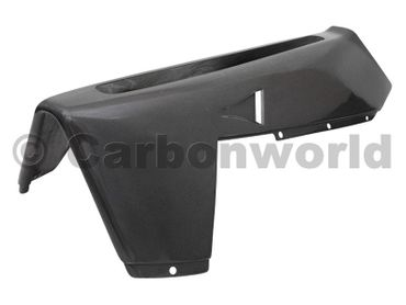 Belly Pan STRADA carbon fiber for MV Agusta F4 – Image 1