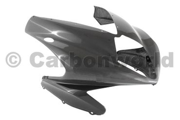 Headlight Fairing STRADA carbon fiber for MV Agusta F3 – Image 1