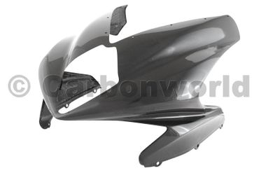 Headlight Fairing STRADA carbon fiber for MV Agusta F3 – Image 2