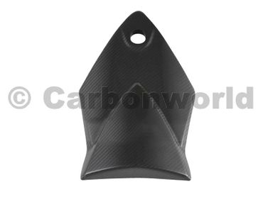 Seat cover carbon fiber for BMW S1000RR  – Image 1
