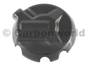 Alternator Cover carbon fiber for BMW S1000RR – Image 1