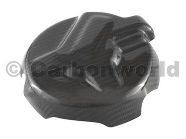 Carter d'alternateur   carbone pour BMW S1000RR – Image 2