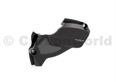 carter pignone ergal nero CNC Racing per Ducati Monster 1200