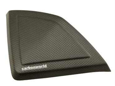 windshield cover carbon mat for Ducati Hypermotard 821/939 – Image 1