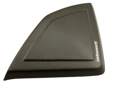 windshield cover carbon mat for Ducati Hypermotard 821/939 – Image 3