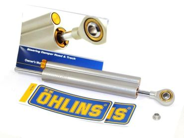 streering damper Öhlins for Ducati Hypermotard, Monster – Image 1