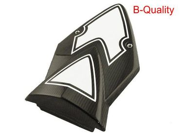 BMW S 1000 RR  carbon seat cover - race -
