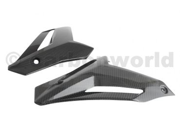 belly pan carbon for BMW S 1000 R – Image 4