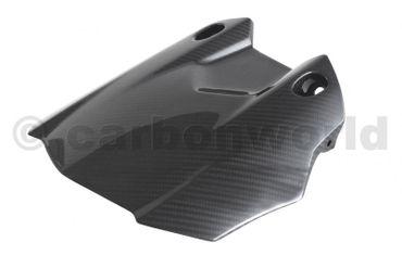 Hinterradabdeckung carbon für Yamaha YZF-R1 – Bild 1