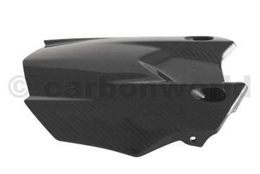Hinterradabdeckung carbon für Yamaha YZF-R1 – Bild 3