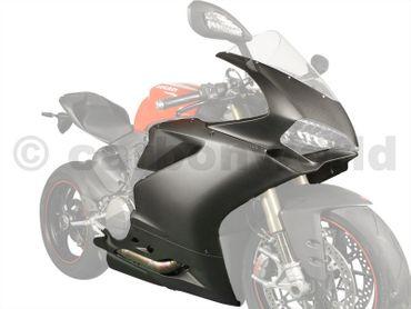 Carenatura STRADA carbonio opaco per Ducati 959 1299 Panigale – Image 1