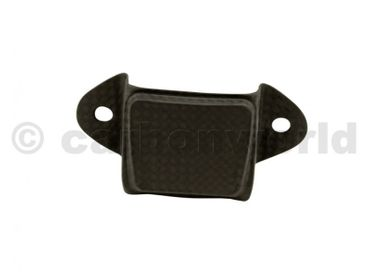 instrument cover (GPS) carbon mat for Ducati 959 1299 Panigale – Image 4