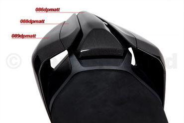 Codone carena centro STRADA carbonio opaco per Ducati 959 1299 Panigale – Image 7