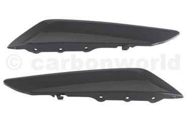 seat tail street extension carbon mat for Ducati 959 1299 Panigale – Image 1