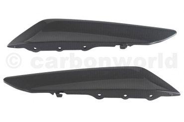 Sitzbank STRADA Flügel carbon matt für Ducati 959 1299 Panigale – Bild 1