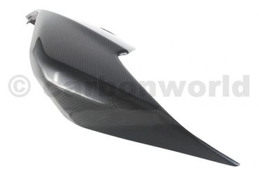 seat tail street  carbon mat for Ducati 959, 1299, 1299 S,  Panigale R – Image 5