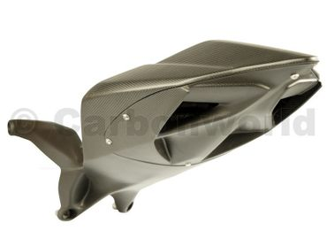 mono seat street / track carbon for Ducati 899 1199 Panigale – Image 3
