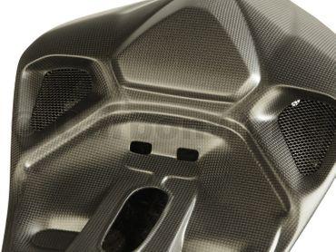 Codone in carbonio corse/strada per Ducati 899 1199 Panigale – Image 4