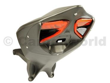 Codone in carbonio corse/strada per Ducati 899 1199 Panigale – Image 6