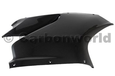 fairing STRADA carbon for Ducati 899 1199 Panigale – Image 10